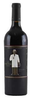 Krupp Brothers The Doctor 2013 750ml